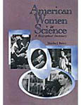 American Women in Science cover image