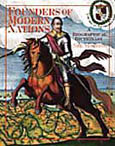 Founders of Modern Nations cover image