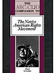 The ABC-Clio Companion to the Native American Rights Movement cover image