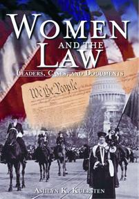 Women and the Law cover image