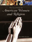 Encyclopedia of American Women and Religion cover image