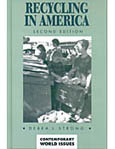 Recycling in America, 2nd Edition cover image
