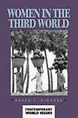 Women in the Third World cover image