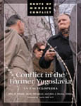 Conflict in the Former Yugoslavia cover image