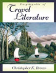 Encyclopedia of Travel Literature cover image