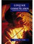 Language and Communication cover image