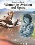 Encyclopedia of Women in Aviation and Space cover image