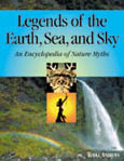 Legends of the Earth, Sea and Sky cover image