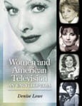 Women and American Television cover image
