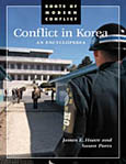 Conflict in Korea cover image