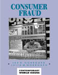 Consumer Fraud cover image