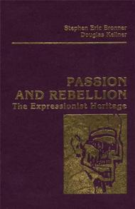 Passion and Rebellion cover image