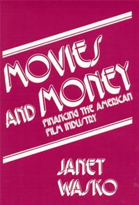 Movies and Money cover image