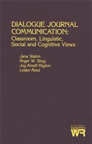 Dialogue Journal Communication cover image