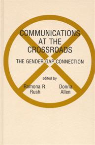 Communications at the Crossroads cover image