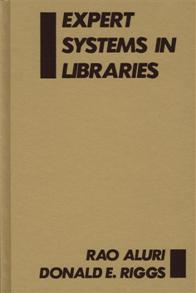Expert Systems in Libraries cover image