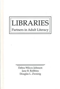 Libraries cover image