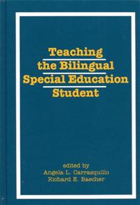Teaching the Bilingual Special Education Student cover image
