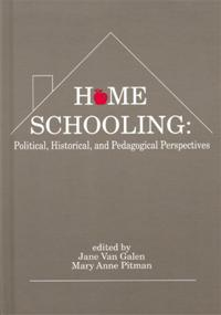 Home Schooling cover image