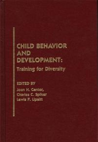 Child Behavior and Development cover image