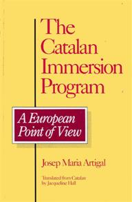 The Catalan Immersion Program cover image