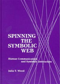 Spinning the Symbolic Web cover image