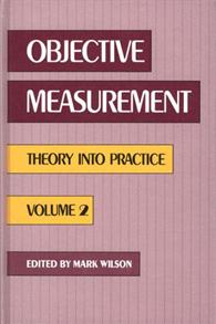 Objective Measurement cover image