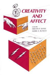 Creativity and Affect cover image