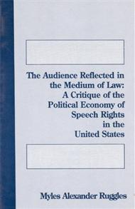 The Audience Reflected in the Medium of Law cover image