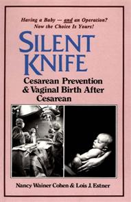 Cover image for Silent Knife