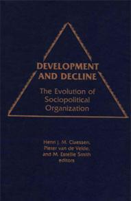 Development and Decline cover image