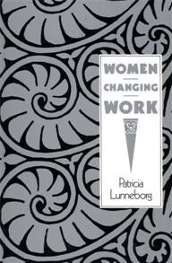 Women Changing Work cover image