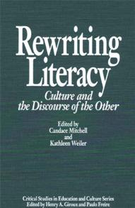 Rewriting Literacy cover image