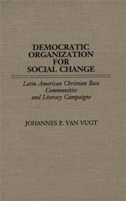 Democratic Organization for Social Change cover image