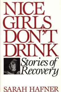 Nice Girls Don't Drink cover image