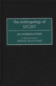The Anthropology of Sport cover image