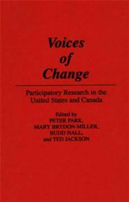 Voices of Change cover image