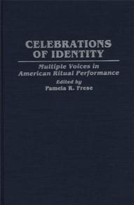 Celebrations of Identity cover image