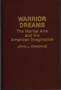 Warrior Dreams cover image