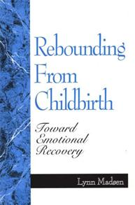 Rebounding from Childbirth cover image
