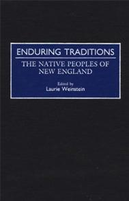 Enduring Traditions cover image
