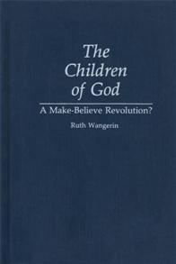 The Children of God cover image