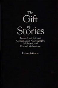 The Gift of Stories cover image