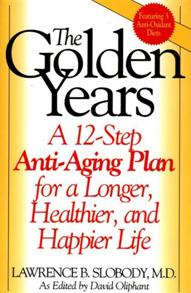 The Golden Years cover image