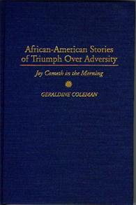 African american stories of triumph over adversity by geraldine cover image for african american stories of triumph over adversity malvernweather Gallery