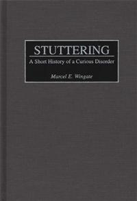 Stuttering cover image