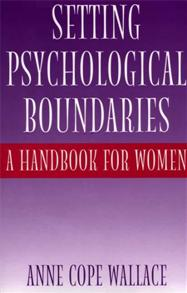 Setting Psychological Boundaries cover image