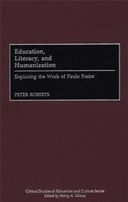 Education, Literacy, and Humanization cover image