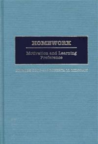 Homework cover image
