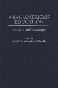 Asian-American Education cover image